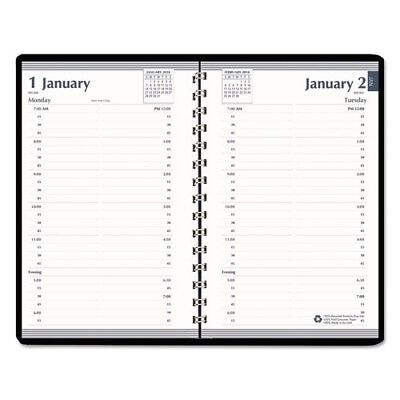 House Of Doolittle 2018 Daily Appointment Book - 28802