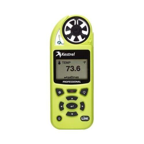 Kestrel 5200 Professional Meter with Bluetooth (HVAC CFM, Construction) - Dealer