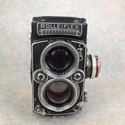 Rolleiflex Planar