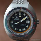 DOXA Men's Mechanical (Automatic) Wristwatches