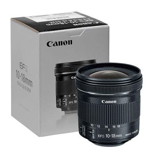 Canon EF-S 10-18mm f/4.5-5.6 IS STM Lens -   84 - Canon EF-S 10-18mm f/4.5-5.6 IS STM Lens hot brands -  24 84 - Hot Brands