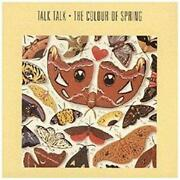 Talk Talk Colour of Spring