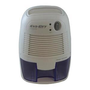 Eva Dry Dehumidifiers Ebay