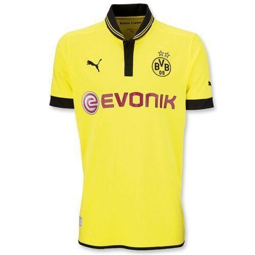 4a83e613778 Borussia Dortmund Shirt | eBay
