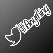 Twitter Sticker