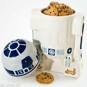Novelty Cookie Jar