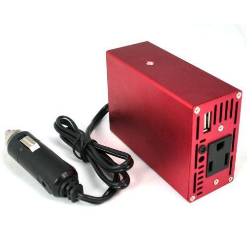 12 volt to 110 converter ebay electronics cars html autos post. Black Bedroom Furniture Sets. Home Design Ideas