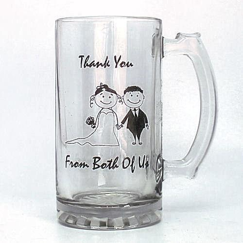 Gift For Wedding Guests Thank You: Wedding Thank You Gifts
