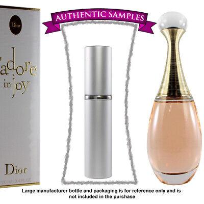 J'adore in Joy by christian dior Eau de Toilette Women's Perfume Travel