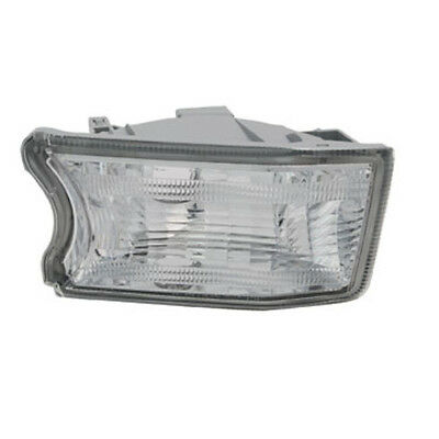 TYC 12-5271-01 Turn Signal Light Assembly, Front Right