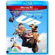Disney Up Blu-ray
