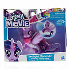 My Little Pony Mermaid Figures Character Toys