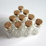Glass Vial Lot
