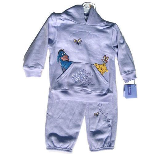 Eeyore baby clothes ebay