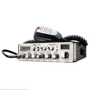 UNIDEN 40 CHANNEL CB RADIO;