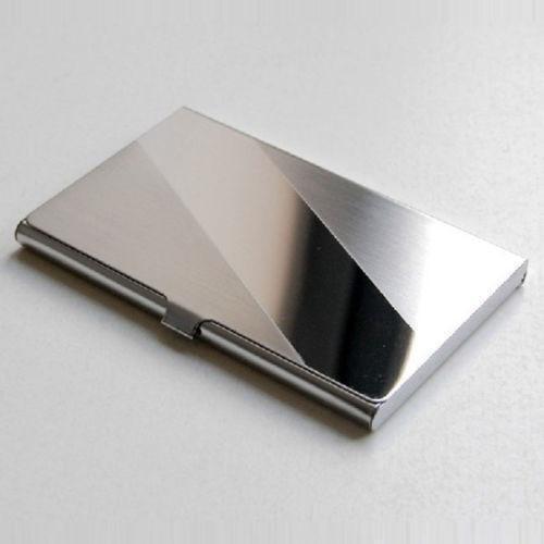 Aluminium Wallet Ebay