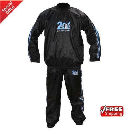 Sauna Suit Gym Workout Amp Yoga Ebay
