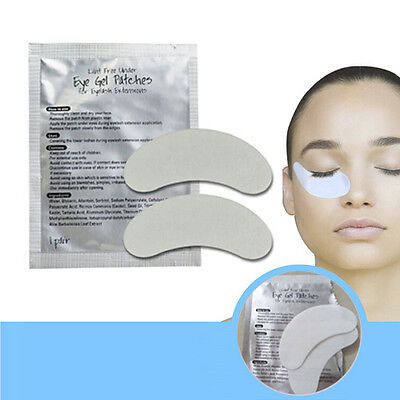 Super Cheap Lot Eye Patches/Pad For Eyelashes Extensions Eye Gel Patches Sticker](Cheap Eyelashes)