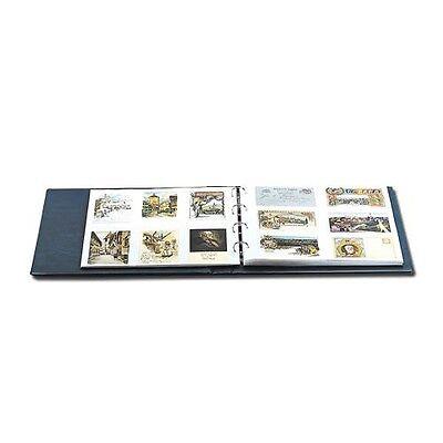 SAFE 6005 Postkarten-Album für bis zu 500 Karten