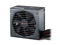Be Quiet! 700W Straight Power 10 PSU Fluid Dynamic Fan 80+ Gold SLI/XFire