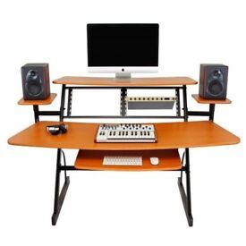 Music Desk Eagletone Studioden 300 - Mint Condition