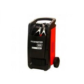 Car Starter/Charger 12/24V 620Amp professional