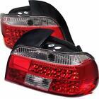 BMW E39 Rear Lights