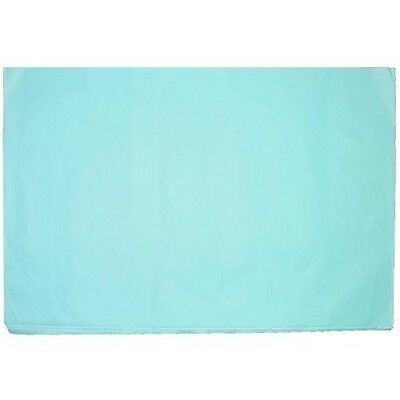 Premium Blue Tissue Paper 17x27 2 Reams 960 Sheets New Free Shipping
