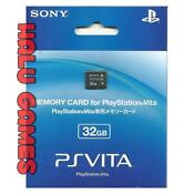 PS Vita Memory Card 32GB