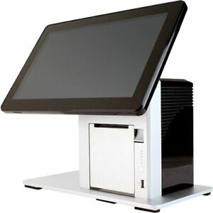 POS System - Touch Screen - New - Win 10, printer, mag reader