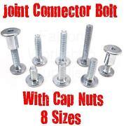 Allen Key Nuts