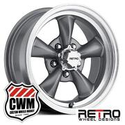 15x6 Chevy Rims