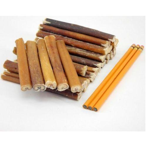 thick bully sticks dog chews treats ebay. Black Bedroom Furniture Sets. Home Design Ideas