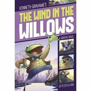 The Wind in the Willows by Stephanie True Peters (Paperback, 2016)