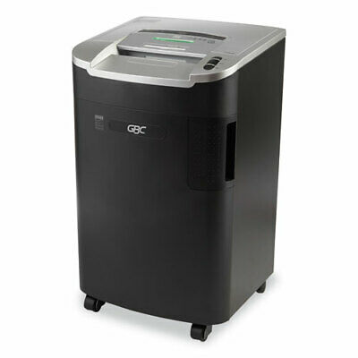 Lm12-30 Micro-cut Jam Free Shredder 12 Manual Sheet Capacity