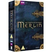 Merlin Complete Box Set