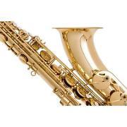 Saxophon Koffer