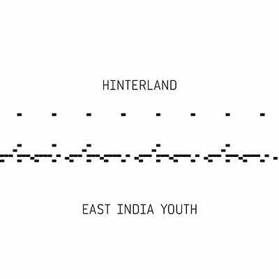 East India Youth - Hinterland - LP - New