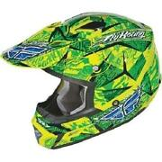 Fly Trophy Helmet