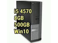 i5 4570 / Geforce GT740 / 8GB