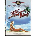 The Sure Thing (DVD, 2003, Special Edition)