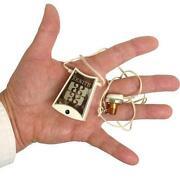 Micro Transistor Radio