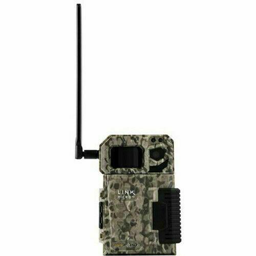 New Spypoint Link-Micro-V 4G Verizon 10MP Low Glow IR Game Trail Camera