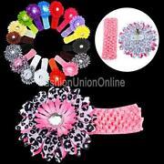Baby Headband Pink