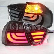 BMW 335 Tail Light