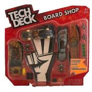 Tech Deck Boards