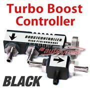 Manual Boost Controller