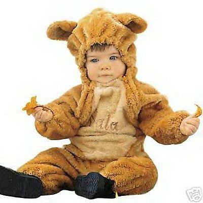 DISNEY STORE Lion King NALA Fancy Dress Halloween Infant COSTUME 24M - Nala Lion King Halloween Costume