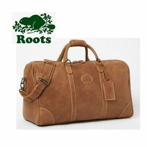 Roots Bag - Large Banff Bag Tribe
