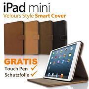 iPad Etui Leder